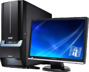 تعمیرات تخصصی PC - رایانه