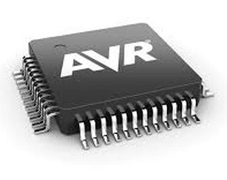 میکروکنترلر AVR