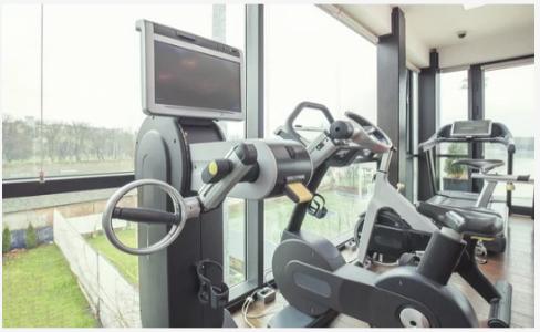 تعمیرات و عیب یابی تجهیزات ورزشی