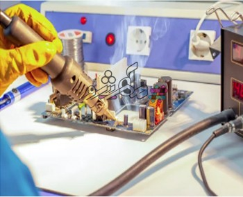 تعمیرات برد تجهیزات پزشکی