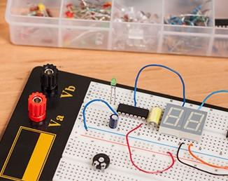 الکترونیک پایه