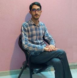 مهندس کاظمی (مدرس الکترونیک)