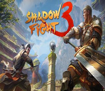 بازی خارق العاده نبرد سایه ها Shadow Fight 3